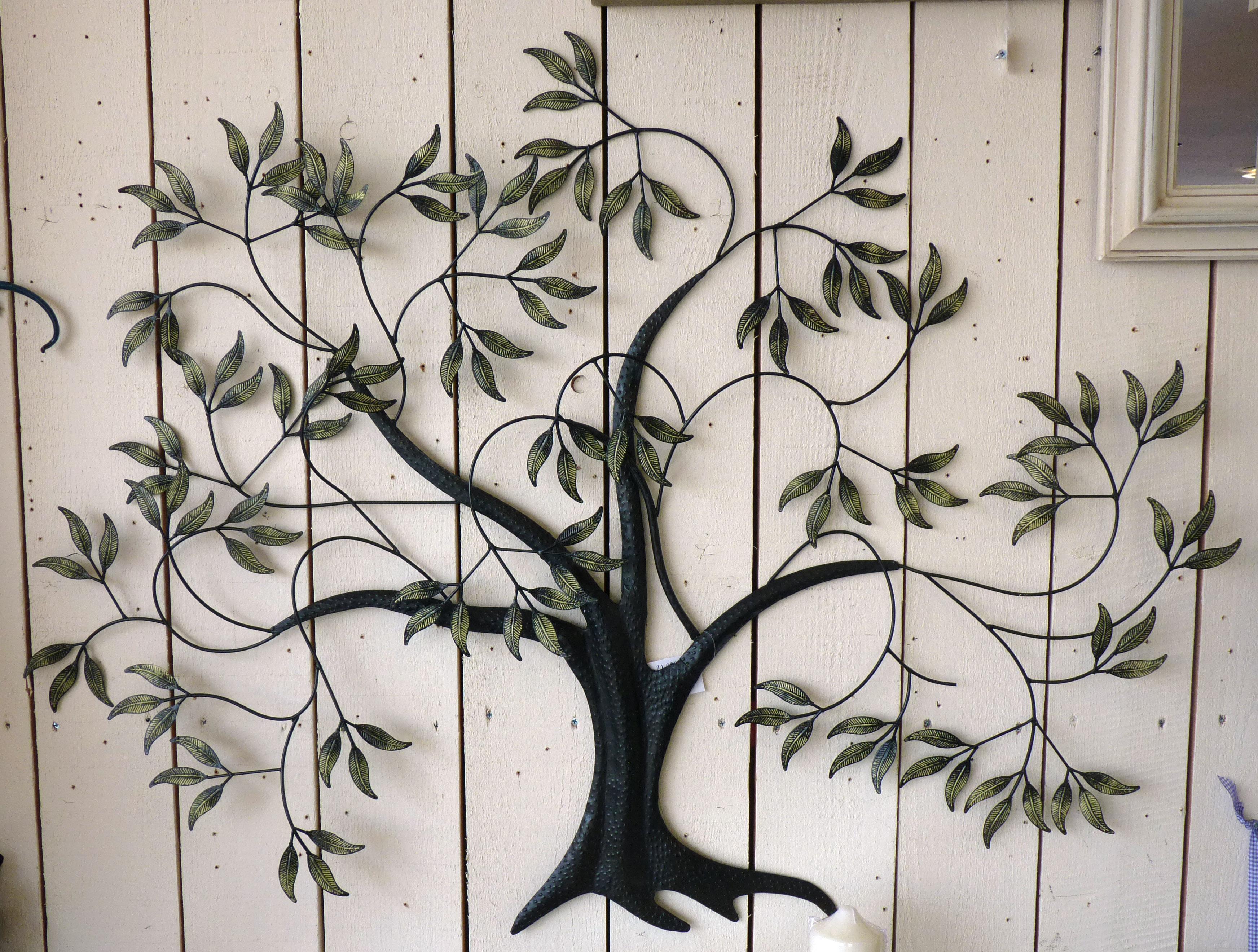 71_066_Black_green_tree_wall_art
