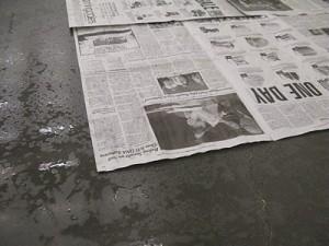 newspaper planning 2