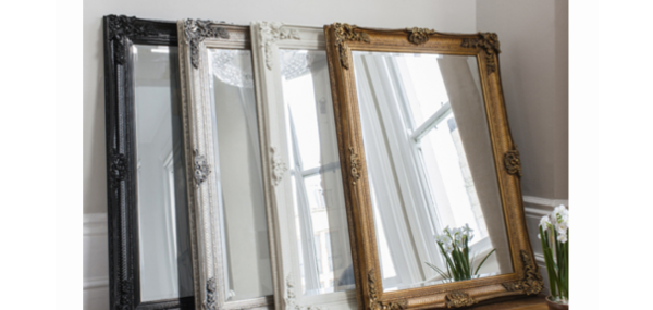 Mirrors- the ultimate home accessory