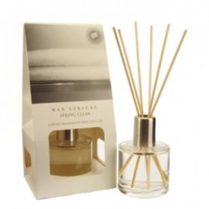 Wax Lyrical Timeless Collection Reed Diffuser 200ml Spring Clean